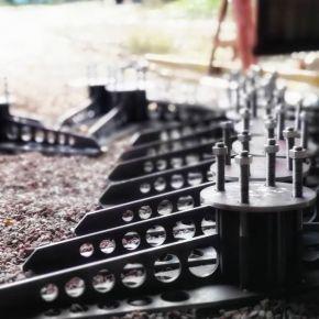 Металличиские конструкции